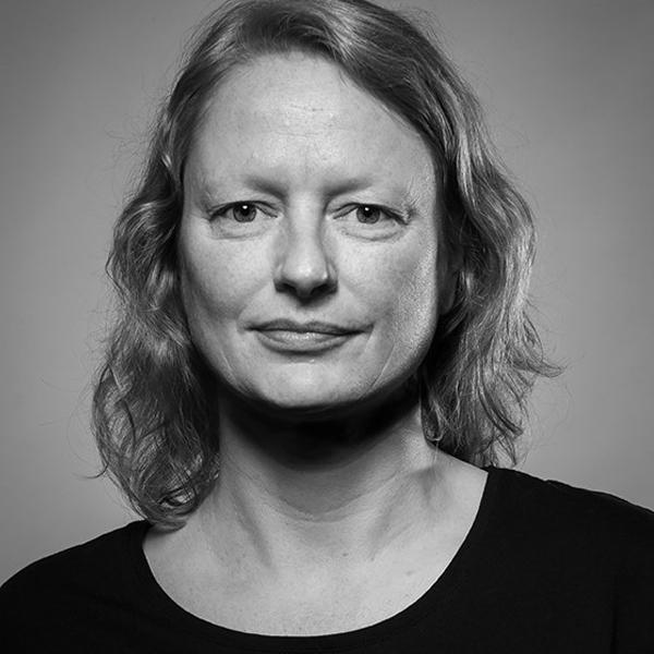 Trine Hamran Longyearbyen Litteraturfestival