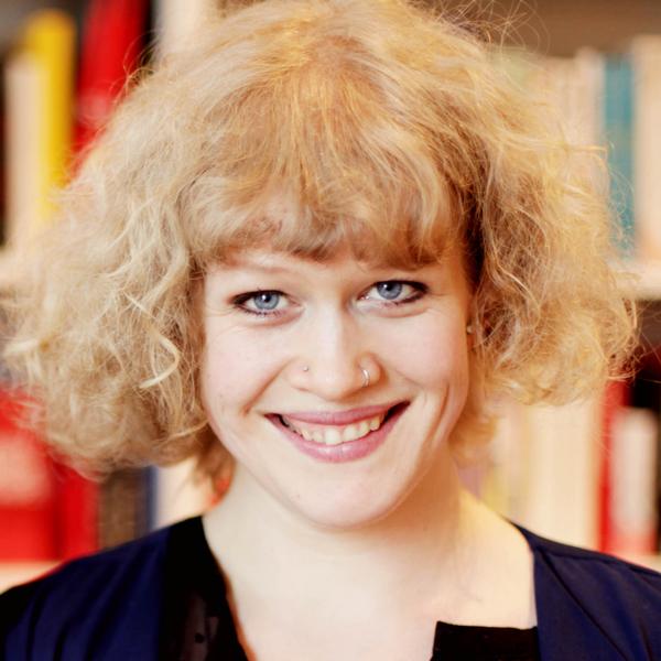 Heidi Sævareid Longyearbyen Litteraturfestival 2020