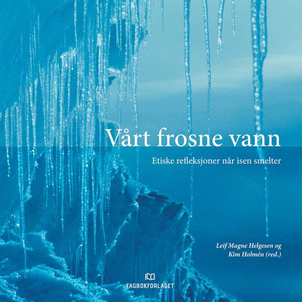 Vårt Frosne Vann Longyearbyen Litteraturfestival 2020