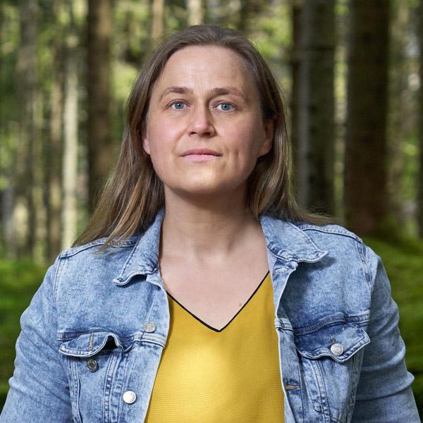 Olaug Nilssen